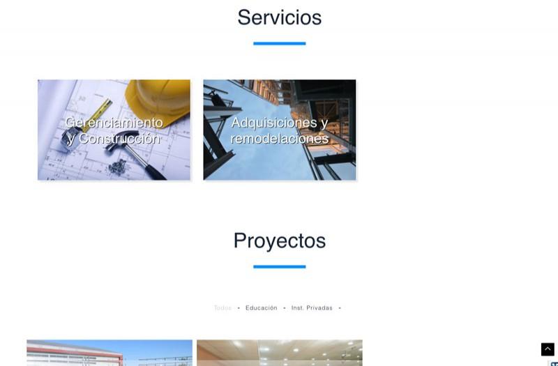 Grupo ASEF - WDesign - Diseño Web Profesional